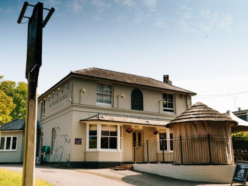 The Running Horse Inn